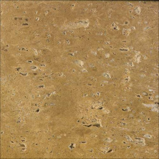 Travertine Noce 500