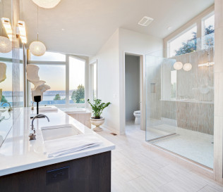 Bathroom Remodeling Northern Virginia bathroom remodel: fairfax, va: northern virginia marble & granite