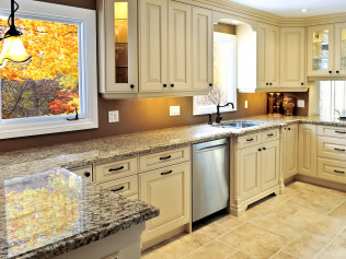Kitchen Remodel Fairfax VA Northern Virginia Marble Granite - Kitchen remodel northern virginia