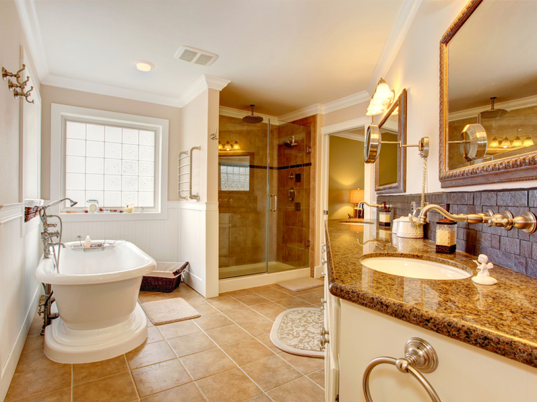 Make The Most of Your Bathroom